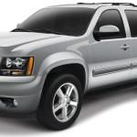 Chevrolet Suburban 2012 75º aniversario 01
