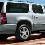 Chevrolet Suburban 2012 75º aniversario 02