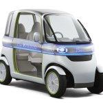 Daihatsu PICO EV Concept CSP 04