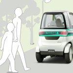 Daihatsu PICO EV Concept CSP 07