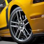 FORD MUSTANG BOSS 302 2013-05