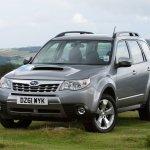 Subaru-Forester-2011-1