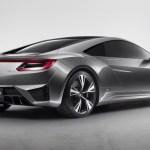 Acura NSX Concept Detroit_2012 05