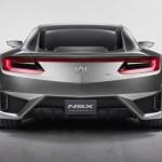 Acura NSX Concept Detroit_2012 06