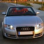 Audi A4  03