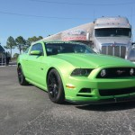 Ford Mustang GT Racing 2013  07