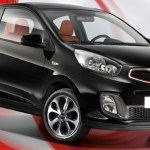 Kia Picanto Urban Spicy