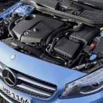 Mercedes-Benz A-Class, A 180 CDI exterior 10