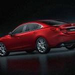 Nuevo Mazda 6 2013-02