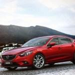 Nuevo Mazda 6 2013-10