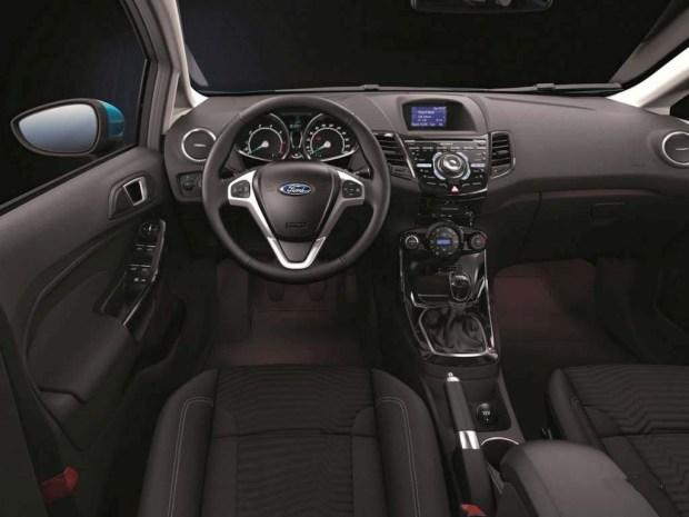 Ford Fiesta 2013 03