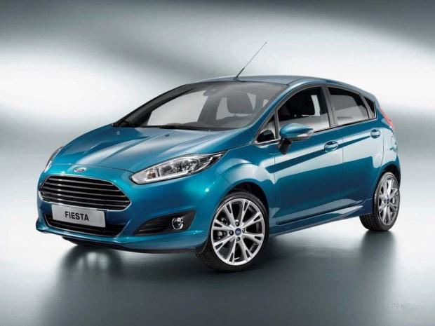 Ford Fiesta 2013 04