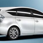 Toyota Prius+ 2012 05