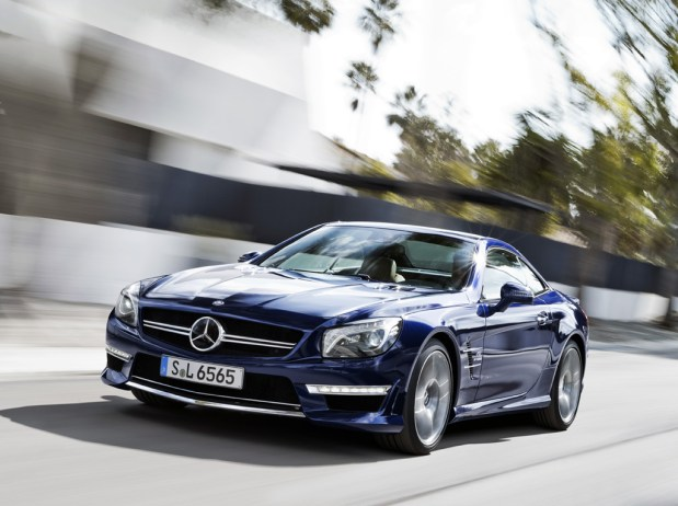 Mercedes-Benz-SL-Class-SL-65-AMG-01