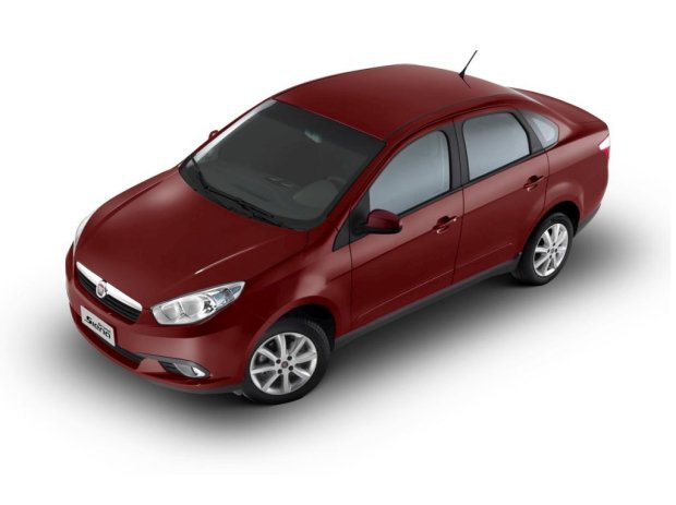 Fiat grand siena ficha t cnica y precios mundoautomotor for Fiat idea attractive 2012 precio