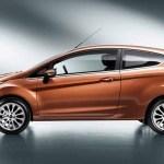 Ford Fiesta Restiling 2013 04