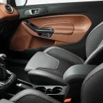 Ford Fiesta Restiling 2013 05