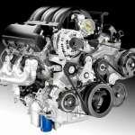 Chevrolet Silverado 2014 10 motor V6