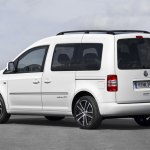 Volkswagen Caddy Edition 30 2013 02