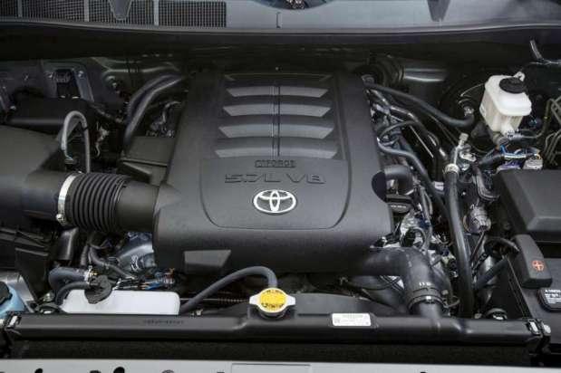Toyota Tundra 2014 USA 18