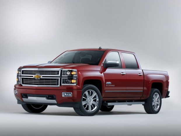 Chevrolet-Silverado-High-Country-7