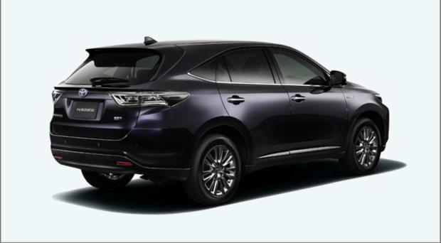 Toyota-harrier-2014-2