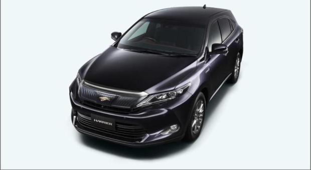Toyota-harrier-2014-3