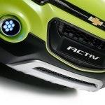 Chevrolet New Beat Activ