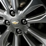 Chevrolet Essentia Alloy Wheel