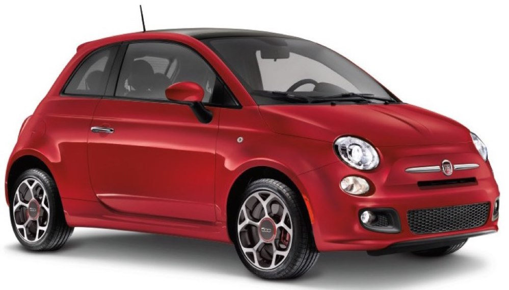 fiat 500 nueva gama en argentina desde mundoautomotor. Black Bedroom Furniture Sets. Home Design Ideas