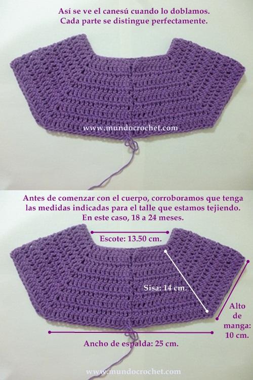 Como Tejer Una Chambrita Para Bebe De Dos Agujas | apexwallpapers.com