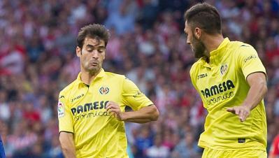 Horario y dónde ver el Villarreal - Málaga de la Liga Santander