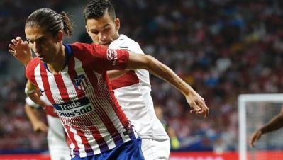 Atlético Madrid - Huesca de fútbol hoy: la Liga, en directo