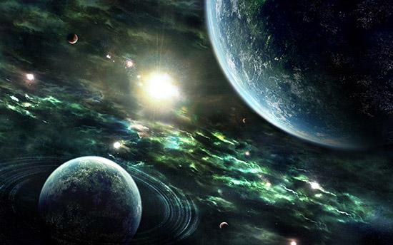 No pertenecer este planeta