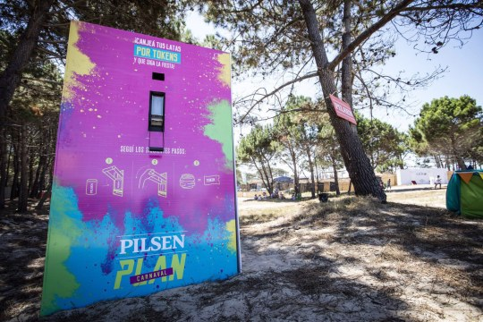 Pilsen We Color Festival