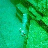 Pirámides submarinas en Japón - Antigua Ciudad Bajo el agua