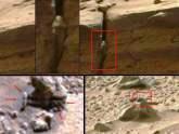 Compilación de Anomalías en Marte de 2014   Curiosity Anomalías en Marte Anomalías