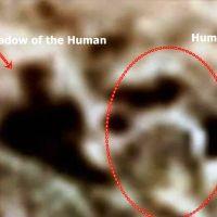 Ex-trabajadora de la NASA que vio seres humanos en Marte