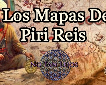 Los mapas imposibles de Piri Reis