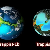 Descubiertos Dos Planetas Como la Tierra