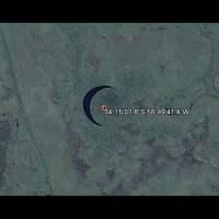 EL OJO - La misteriosa isla circular que se mueve