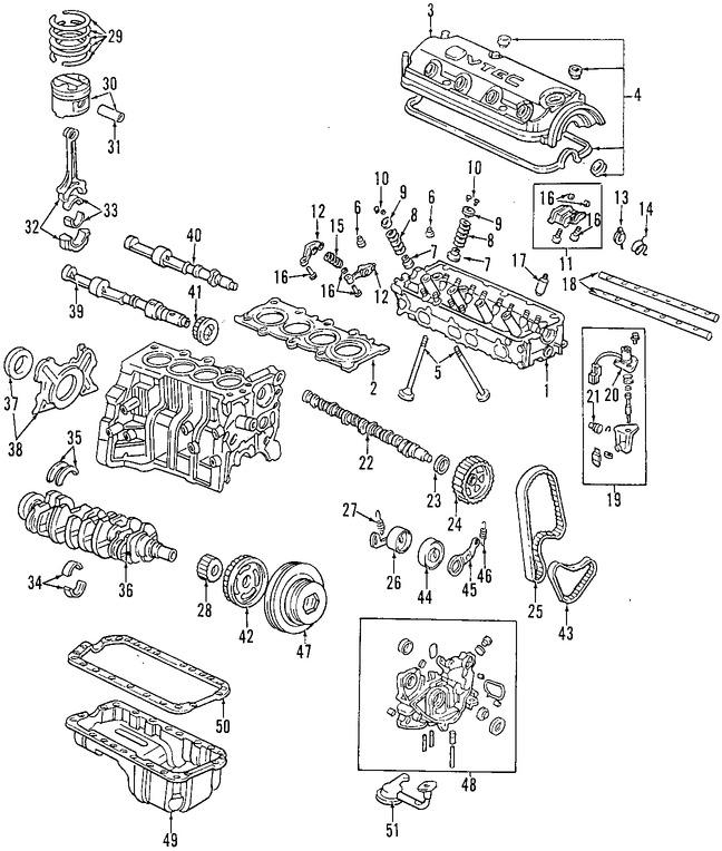 1997 acura cl diagrama de cableado