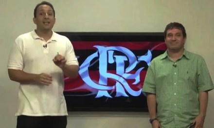 """A Nação pode publicar o livro """"Raça, Amor e Paixão – Os Jogos Inesquecíveis do Flamengo"""" em 7 dias"""