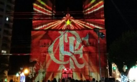 O amor da Serra Catarinense pelo Flamengo
