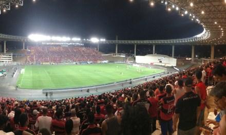 O Flamengo (e eu) no Espírito Santo