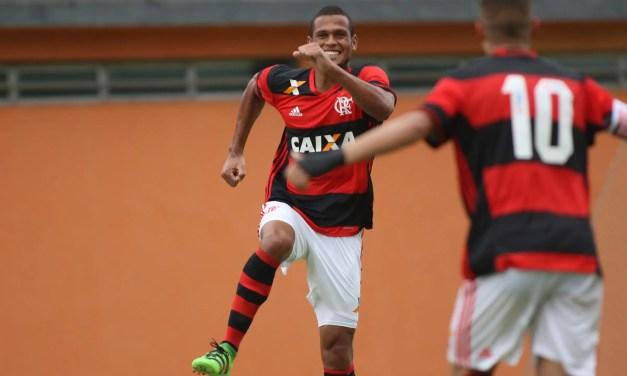 Boletim da Base: Sub-20 goleia o Flu e pega o Vasco na decisão do OPG; Sub-15 e 17 avançam na Taça Rio