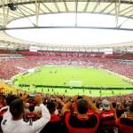 Flamengo 2×2 Corinthians | Não foi o retorno esperado
