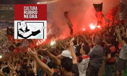 Por que Fla-Flu, por que ai-jesus? Entenda o hino do Flamengo