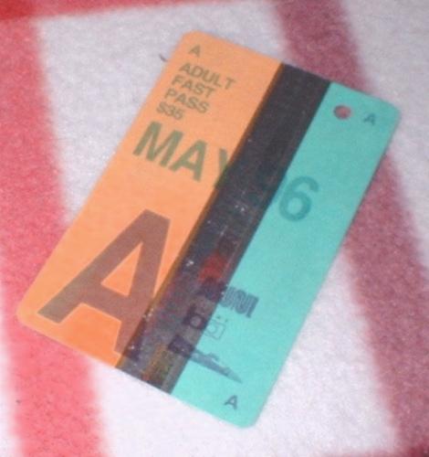 1996 muni pass by newbirth
