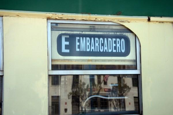 E-Embarcadero